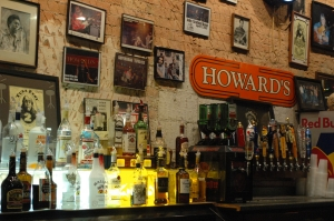 The One and Only Howard's